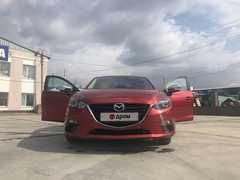 Благовещенск Mazda3 2014