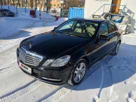 Саратов E-Class 2011