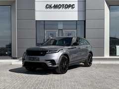 Сургут Range Rover Velar