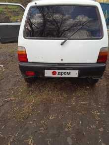 Кирсанов 1111 Ока 2003