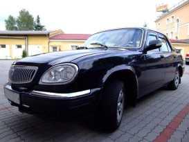 Уссурийск 31105 Волга 2007