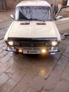 Красногвардейское 2106 1987