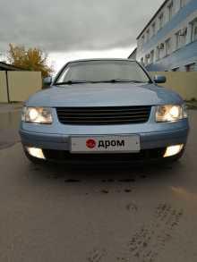 Брянск Passat 1998