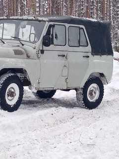 Чунский 3151 1997