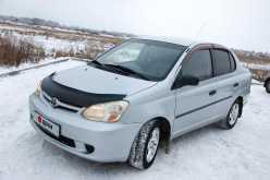 Омск Echo 2003