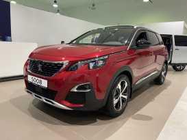 Санкт-Петербург Peugeot 5008 2020