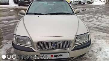 Томск S80 2002