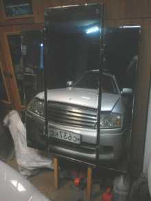 Томск Gloria 1999