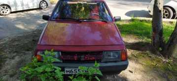 Сергиев Посад 2108 1989