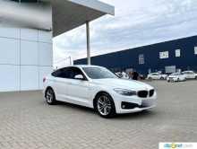 Липецк 3-Series Gran Turismo