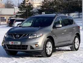 Хабаровск Nissan Murano 2013