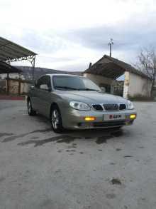 Севастополь Leganza 2001