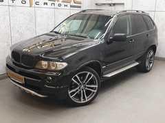 Красноярск BMW X5 2005