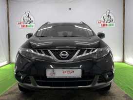 Тверь Nissan Murano 2011