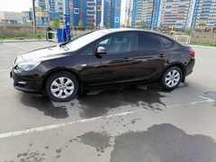 Пенза Opel Astra 2014