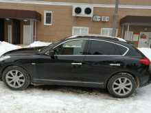 Раменское EX25 2012
