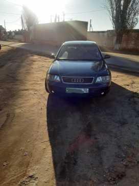 Павловск Audi A6 1997