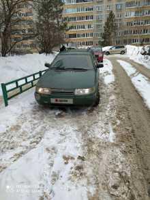 Нижний Новгород 2111 2001