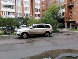 Иркутск XC90 2007
