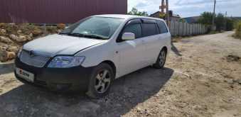 Севастополь Corolla Fielder