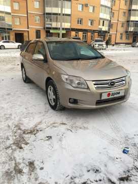 Улан-Удэ Corolla Axio 2007