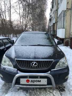 Томск RX300 2004