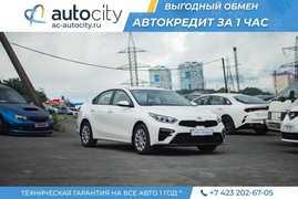 Владивосток Kia Cerato 2021