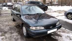 Москва Ford Mondeo 1994
