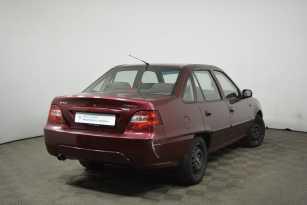 Москва Nexia 2011