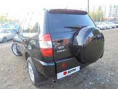 Омск Tiggo T11 2009