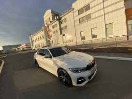 Курган BMW 3-Series 2019