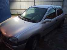 Курск Corsa 1999