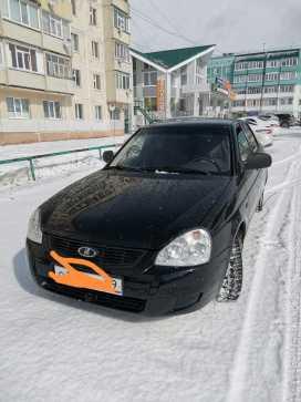 Ноябрьск Приора 2011