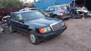 Москва Mercedes 1986