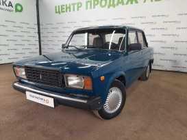 Псков 2107 2008