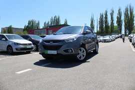 Ставрополь Hyundai ix35 2013