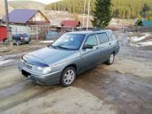 Усть-Катав 2111 2011