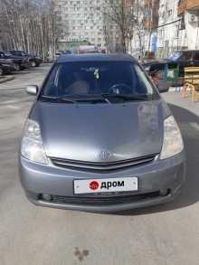 Сургут Prius 2005