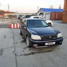 Омск Crown 2001