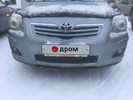 Челябинск Avensis 2007
