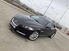 Заринск Jaguar XF 2012