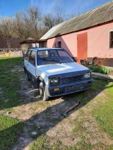 Россошь 1111 Ока 2002