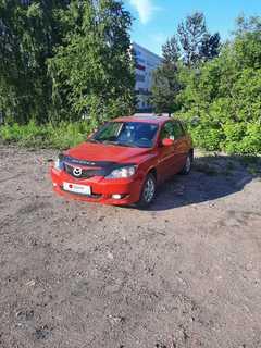 Новокузнецк Mazda3 2005