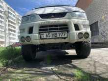 Ачинск Delica 1999