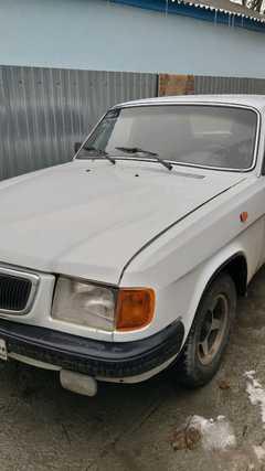 Михайловск 31029 Волга 1988