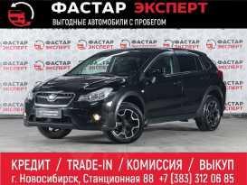 Новосибирск XV 2012