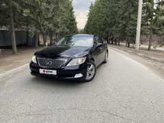 Омск Lexus LS460 2008