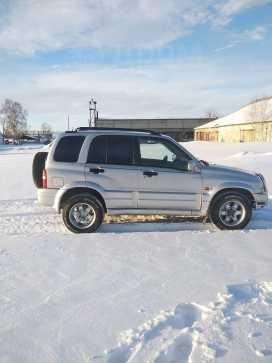 Краснощёково Suzuki Vitara 1999