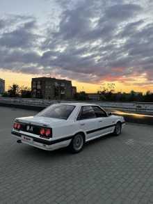 Екатеринбург Skyline 1986