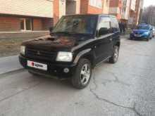 Омск Pajero Mini 2005